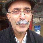 Monji Jrajria, peintre en bâtiment et syndicaliste.