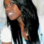 Alexandra Jolo, 28 ans, infirmière en cardiolgie, basketteuse, quartier du Port à l'Anglais