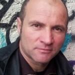 Nicolas Rechner, enseignant et militant syndical