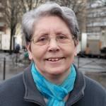 Monique Desbois, infirmière retraitée