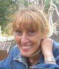 Patricia Franzoni, militante associative