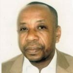 Fakihi IBRAHIM Mahazi, conseiller juridique