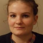 Amandine SCHILTZ, étudiante en deuxième année de Psychomotricité
