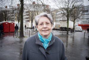 Monique Desbois