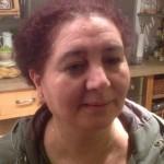 Faïrouz Agdouche, 48 ans, aide-soignante dans une structure pour personnes âgées, ancienne adhérente du PCF, militante des restos du coeur et de l'environnement, quartier du 8 mai