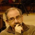 Jean-François Rupert, , ingénieur retraité dans les Transports