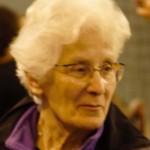Marie-Thérèse Bruère, retraitée