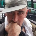 Laurent Schuh, acteur et directeur artistique