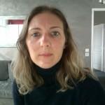 Sabrina Glâtre, infirmière libérale