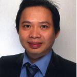 Nguyen Tran, agent général d'assurances