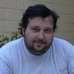 Yann Lestrelin, cadre informatique au sein du Groupement des Mousquetaires